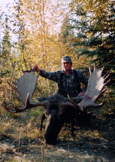 saskatchewan moose hunts